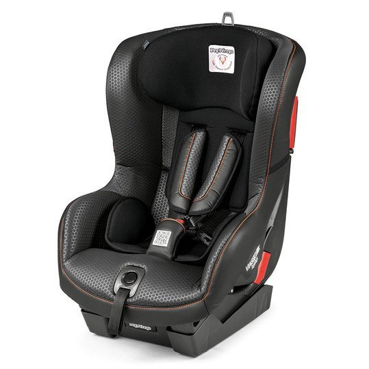 Kindersitz Viaggio1 Duo-Fix K - Techno