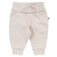 Jogginghose Bear - Beige