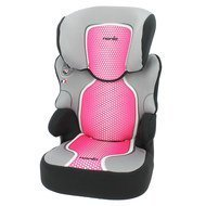 Kindersitz BeFix SP - Pop Pink