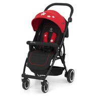 Buggy Urban Star 1 - Chili Red