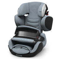 Kindersitz Guardianfix 3 - Polar Grey