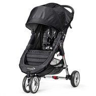 Buggy City Mini 3 Rad - Black