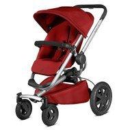 Sportwagen Buzz Xtra 4 - Red Rumour