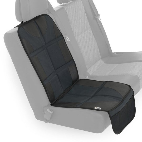 Car seat cover Sit on Me Deluxe - Black