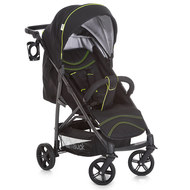 Buggy Rapid 4S - Caviar Neon Yellow