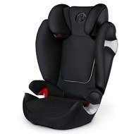 Kindersitz Solution M - Stardust Black