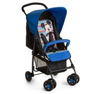 Buggy Sport - Disney - Mickey Geo Blue