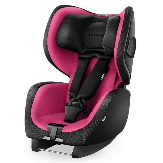 Kindersitz Optia - Pink