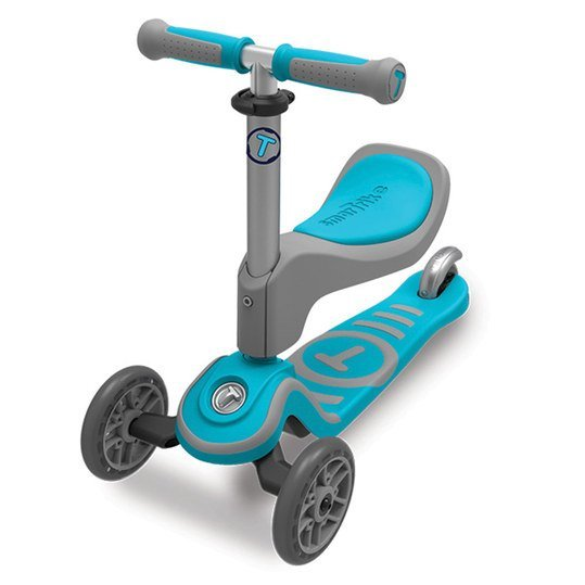 Scooter T1 - Blue