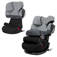 Child seat Pallas 2-Fix - Cobblestone