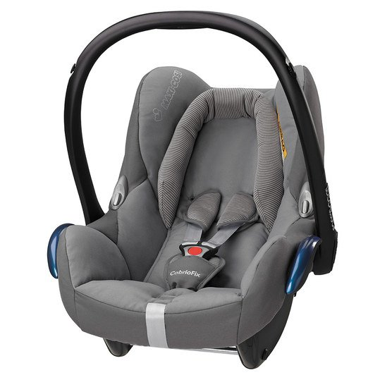 maxi cosi babyschale cabriofix concrete grey. Black Bedroom Furniture Sets. Home Design Ideas