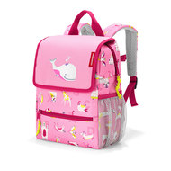 Rucksack Backpack Kids - Pink