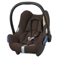 Babyschale Cabriofix - Nomad Brown