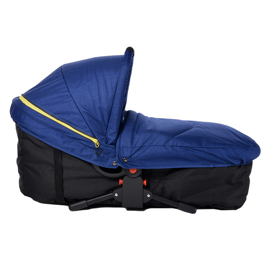 Babywanne Multi X - Twilight Blue