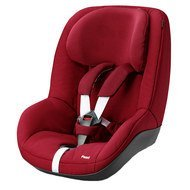 Kindersitz Pearl - Robin Red