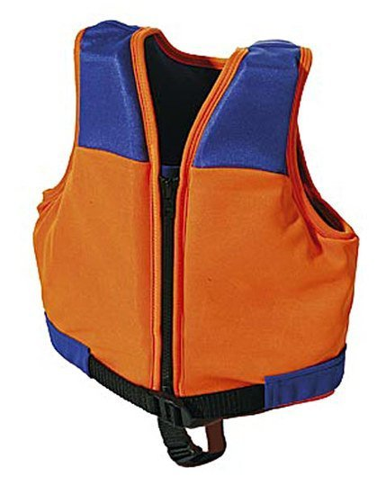 Children's lifejacket - size S