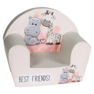 Kinder-Sessel - Best Friends