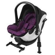Babyschale Evoluna i-Size - Royal Purple