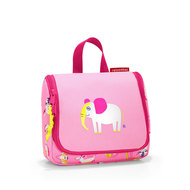 Waschtasche Toiletbag Kids - ABC Friends - Pink - Gr. S