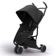 Buggy Zapp Flex - Black on Black