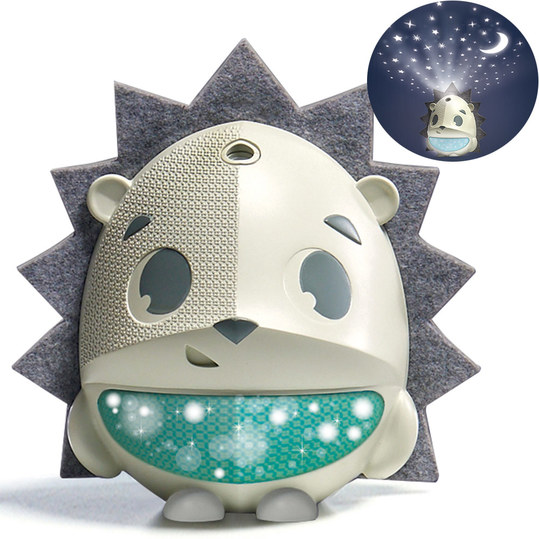 Projektor Marie Sound'n Sleep Projector Soother - Meadow Days