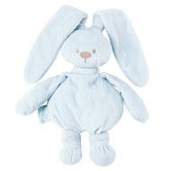 Kuscheltier Hase Lapidou 36 cm - Light Blue