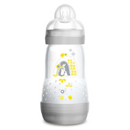 PP bottle Easy Start anti-colic 260 ml - silicone 1 hole