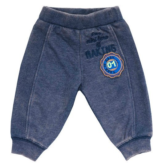 Jogginghose Mini Hero Gr. 68 - Navy