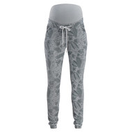 Sweat-Hose Bloem - Grau