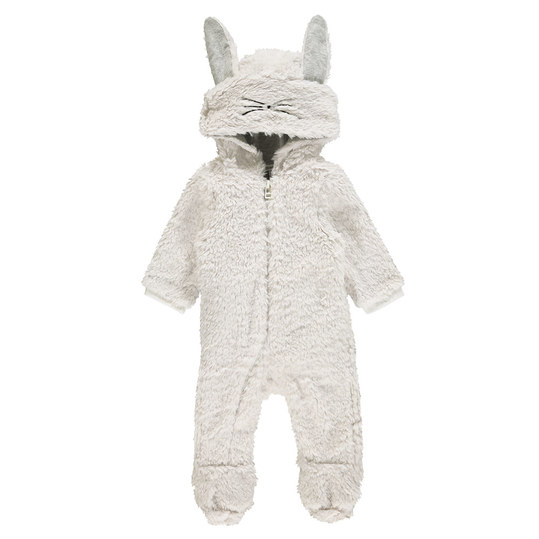 Overall Theodore - Hase Beige - Gr. 56