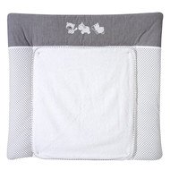 Wrap-around pad with terry cloth cover - Amigos