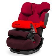 Kindersitz Pallas - Rumba Red