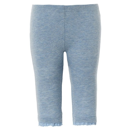 Leggings Mya - Blau - Gr. 62