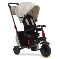 Dreirad smarTfold 700 - 8 in 1 mit Touch Steering - Grey