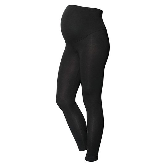 Leggings Once-on-never-off - Schwarz - Gr. XL