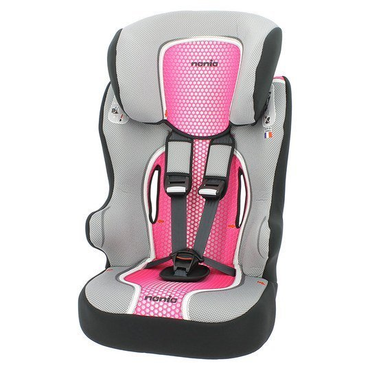Kindersitz Racer SP - Pop Pink