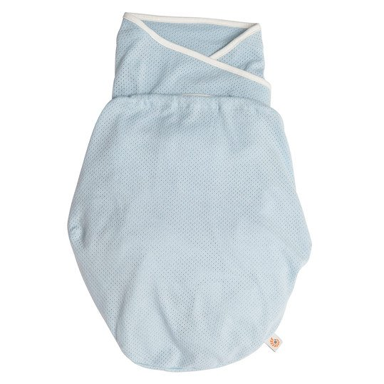 Puck-Mich-Sack Light - Blue
