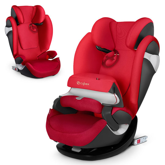 Kindersitz Pallas M-Fix - Infra Red
