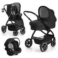 Kinderwagen-Set Priya Trio Set - Night