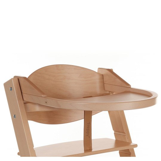 Ess- & Spielbrett Swing Playtray - Natural