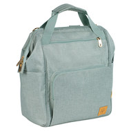 Wickelrucksack Glam Goldie Backpack - Mint