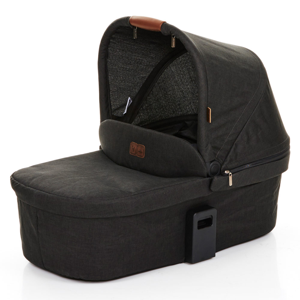 Carrycot for Zoom sibling carriage - Piano