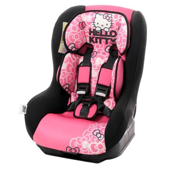 Kindersitz Safety Plus NT - Hello Kitty