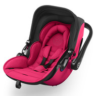 Babyschale Evolution Pro 2 - Berry Pink