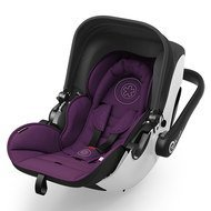 Babyschale Evolution Pro 2 - Royal Purple