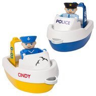 Waterplay Boat-Set