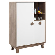 Highboard Nordic Star