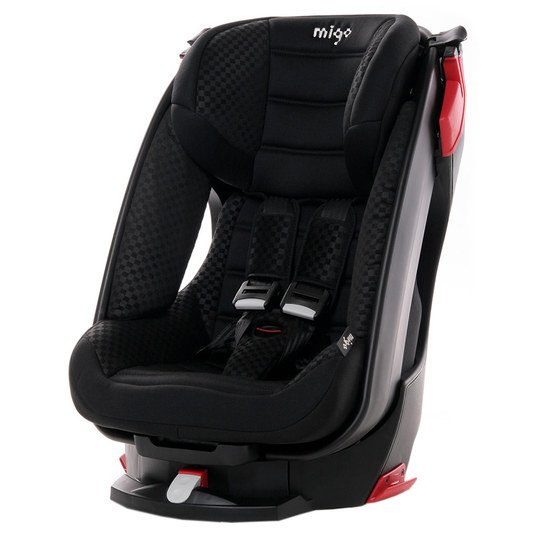 Kindersitz Migo Saturn - Black