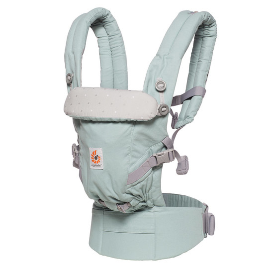 Babytrage Adapt - Frosted Mint