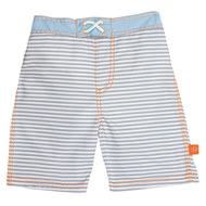 Bade-Shorts - Small Stripes
